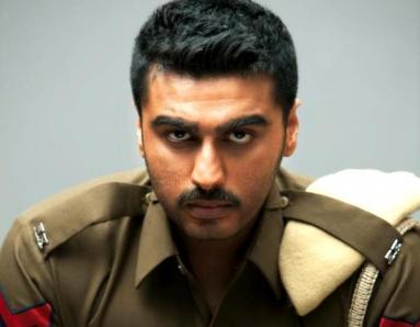 Drunk Man Assaults Arjun Kapoor On The Sets of His Film