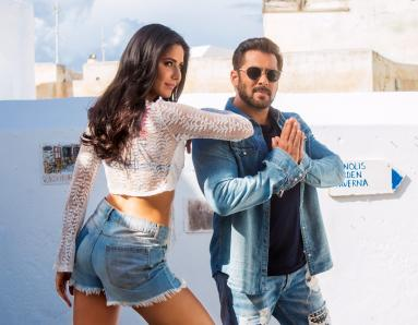 MOVIE REVIEW: Salman Khan and Katrina Kaif's Tiger Zinda Hai