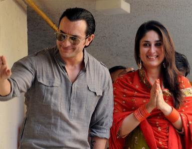 Saif and Kareena Have a Brand New Home, But Looks Like They Won't be Moving in Anytime Soon!