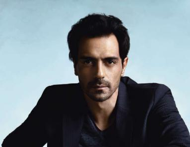 "Arjun Rampal: ""I Went Through a Hard Time, And Learnt The Hard Way"""