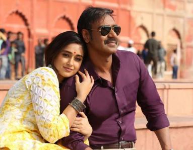 MOVIE REVIEW: Ajay Devgn's Raid