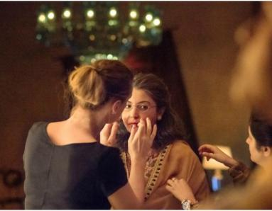 The Real Reason For Anushka Sharma's Older Avatar