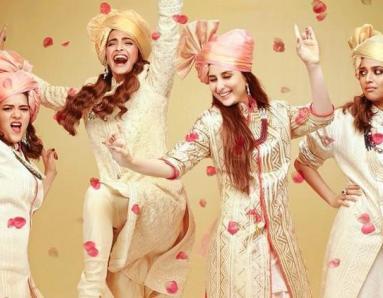 'Veere Di Wedding' Trailer: Kareena Kapoor, Sonam Kapoor and Gang Give You Some Major Bestie Goals!