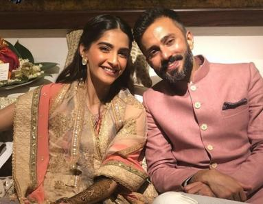 Sonam Kapoor and Anand Ahuja Wedding: These Dubai Celebrities are Part of the Celebrations too