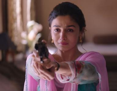 Alia Bhatt's Blockbuster 'Raazi' Set to Cross the 100 Crore Mark Today