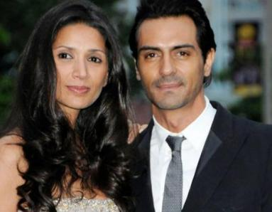 Arjun Rampal and Mehr Jesia Split: A Recap of the Last 20-Years they Spent Together Before The Possible Divorce
