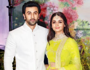 Ranbir Kapoor and Alia Bhatt Finally ADMIT to Being in a Relationship With Each Other