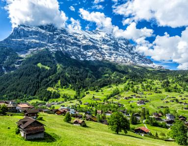 Eid 2018 Travel Special: How to Explore Switzerland the Right Way!