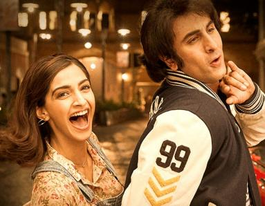 'Sanju' Box Office Collection: Ranbir Kapoor's Film Earns Over Rs 115 Crore at the Worldwide Box Office