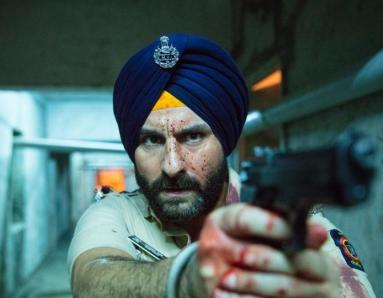 """Saif Ali Khan: """"I'm Interested to Read What the Reviewers Have to Say"""""""
