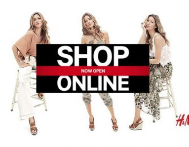 Have You Shopped on the H&M Website Yet?