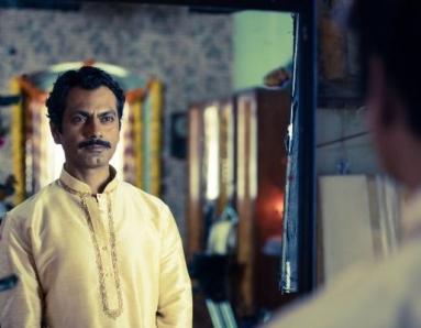 "Nawazuddin Siddiqui: ""Sacred Games Challenged my Skills as an Actor"""