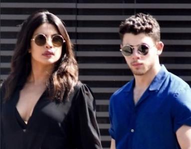 Priyanka Chopra To Finalise Her Home With Nick Jonas