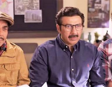 Yamla Pagla Deewana Phir Se Movie Review: Sunny Deol and Bobby Deol's Film Gives You a Headache