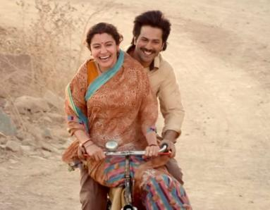 Sui Dhaaga Movie Review: Anushka Sharma and Varun Dhawan's Movie is Inspiring