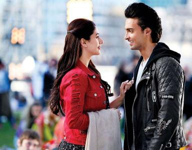 Loveyatri Movie Review: How Does Aayush Sharma Fare in His Debut Film? Find Out!