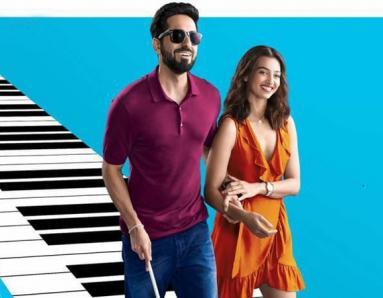 Andhadhun Movie Review: Ayushmann Khurrana's New Film Is Deliciously Dark