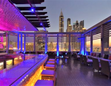 Your Guide to The Best Ladies Nights in Dubai This Week