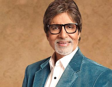 Amitabh Bachchan Paid Dhs 37 Million in Taxes!