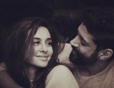 CONFIRMED! Farhan Akhtar and Shibani Dandekar To Get Married In May