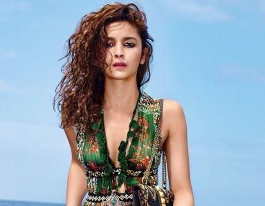 Alia Bhatt: 'My Body Lacks the Grace of a Typical Heroine'