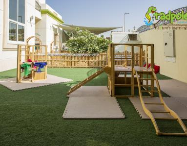 Choosing A Nursery For Your Child? This is The Way to Go About It