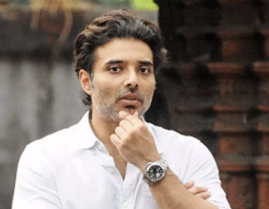 Uday Chopra's Recent Tweets That Caused Alarm