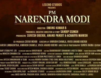 'PM Narendra Modi' Lyrics Controversy: Ssandip Singh Clarifies Javed Akhtar and Sameer's Credits