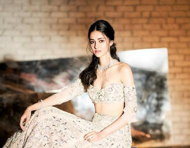 Ananya Panday is Too Excited for 'Student of the Year 2'