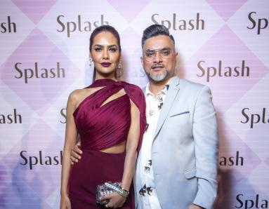 Splash Hosts A Beach Glam Fashion Show And After Party