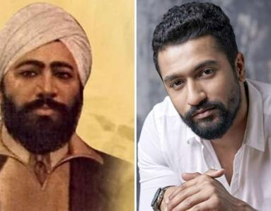 First Look At Vicky Kaushal As Freedom Fighter Udham Singh Released!