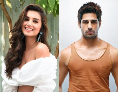 Is Tara Sutaria Dating Sidharth Malhotra? This is What the Actress Has to Say