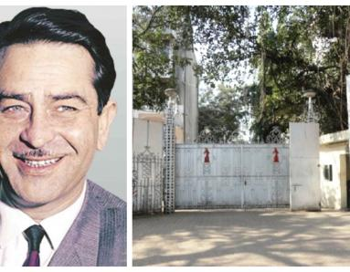 Famed Raj Kapoor Studios Will Now Be A Housing Complex!