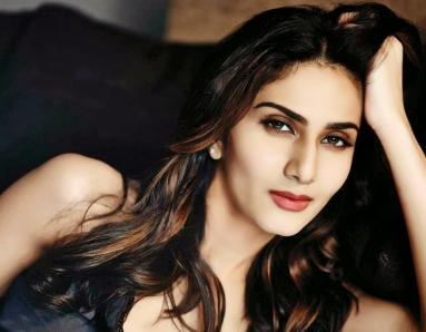 Vaani Kapoor Stalked! Actress Files Case Against the Man