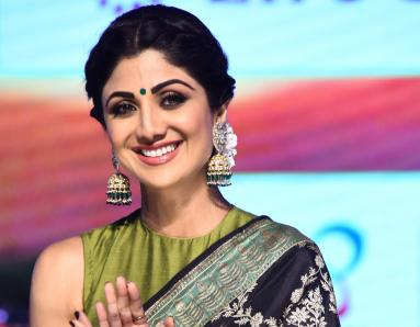 Shilpa Shetty: 'Producers Threw Me Out of Their Films Without Any Reason'