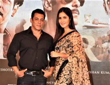 Katrina Kaif Does Not Like or Comment on Salman Khan's Posts. She Explains Why