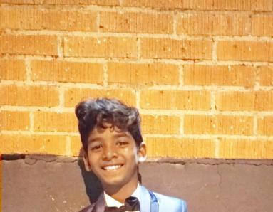 Mumbai Slum Kid Sunny Pawar Wins 2 Best Actor Trophies At International Film Fest