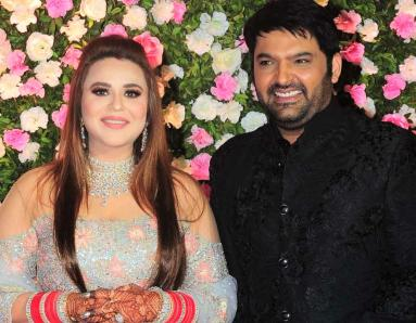 Kapil Sharma Will Be a Dad Soon. It's Confirmed!