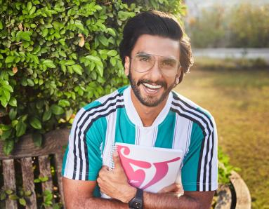 Ranveer Singh to Play a Gujarati in his Next Film With Yash Raj Films