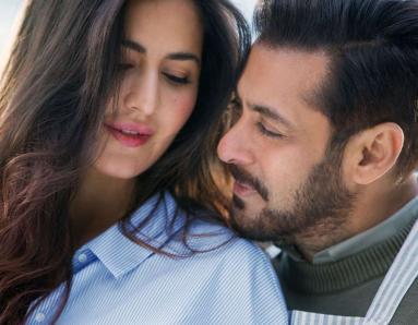 Salman Khan's Shocking Remarks About Katrina Kaif
