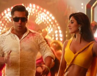 Salman Khan Reacts to Disha Patani's 'Age Difference' Statement