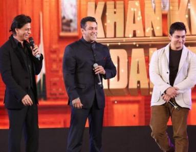 Khans of Bollywood Are Over? Former Bigg Boss Star Thinks So