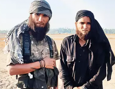Two 'Terrorists' Caught, Turn out to be Actors of Hrithik Roshan Film!