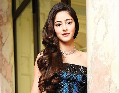 Ananya Pandey to Skip University for Bollywood
