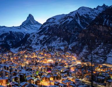 Why Switzerland Never Fails to Charm: The Real Paradise on Earth