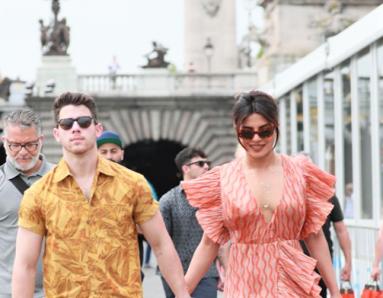 COVID-19: Priyanka Chopra and Nick Jonas' Generous Donation