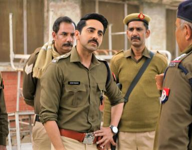Article 15 Movie Review: Ayushmann Khurrana's Film is a MUST-WATCH