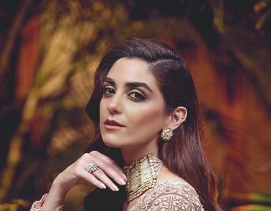 Maya Ali Exclusive: 'Sheheryar Munawar is the Hottest Actor I Have Worked With