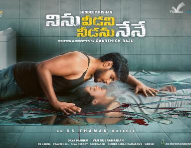 Ninu Veedani Needanu Nene Movie Review: Sundeep Kishan's Film is Eerie