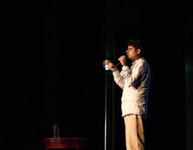 """Varun Grover, Exclusive Interview: """"I'm Fascinated by the Life of Jaun Elia"""""""